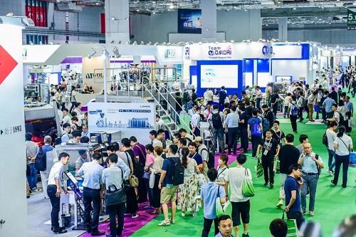 亞洲綠色智能包裝及物流包裝展覽會iGREENPACK 2020將驚艷亮相!