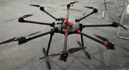 """美国推出反无人机新利器:可将""""大疆""""从空中撞下"""