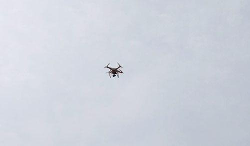 美國內政部以安全為由決定停飛800多架中國產無人機
