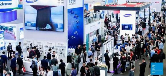 申城巨献,汉诺威亚洲工业盛会实力打造智能制造大工业平台
