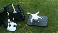 工信部推进无人机地理围栏标准化 大疆再负重责