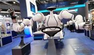 智能早新闻:北京发布机器人新政、李小加套现1.7亿港元……
