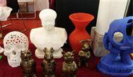 工业级3D打印机市场升温 手板生产占比较高