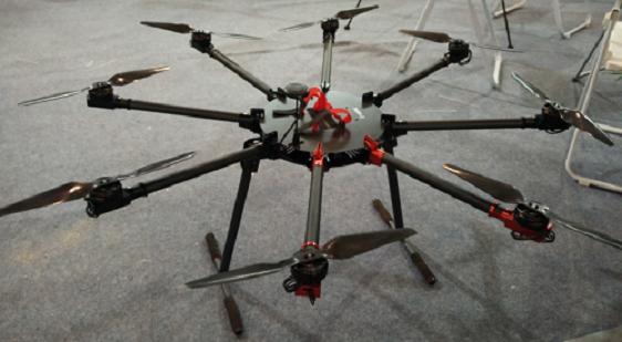 工业级无人机公司云圣智能完成近1.8亿元B轮融资