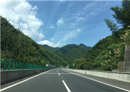 """707億元打造的杭紹""""超級高速公路""""不能回避的五大技術挑戰"""