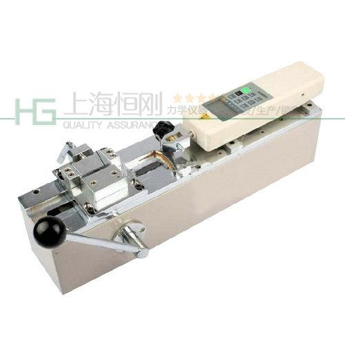 线缆端子铆接拉力测试仪图片