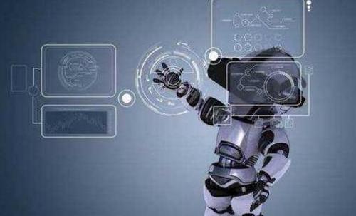 机器视觉系统介绍
