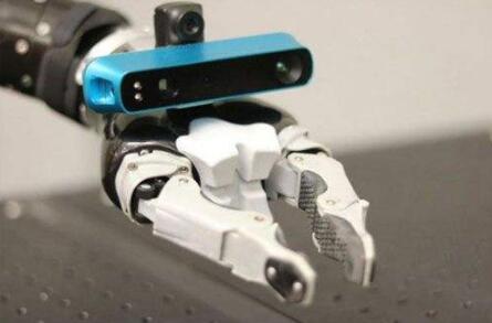 机器视觉检测技术在自动化行业中的应用