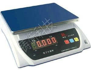 计数计重电子桌秤图片