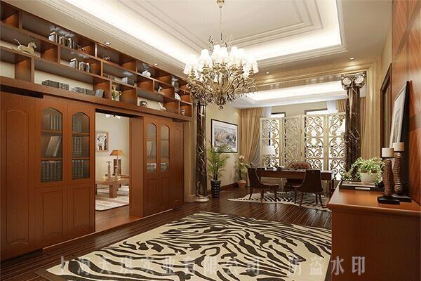 家庭密室設計
