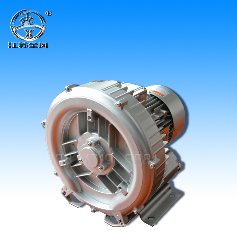 2RB 010-7AH16 side channel blower image and picture