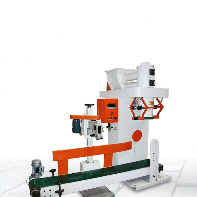 木薯淀粉包装机,淀粉定量包装秤