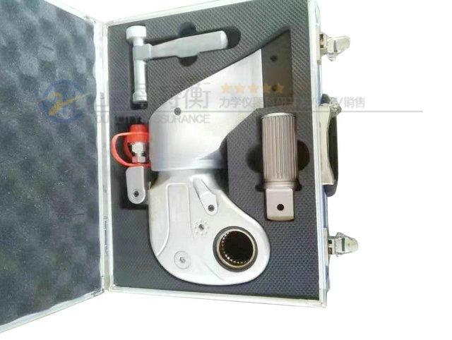 液壓扭力扳手圖片