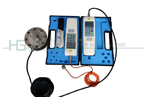 电阻应变测力计