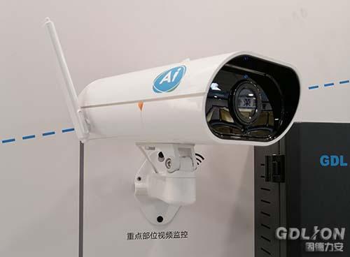 晋城独立式感烟火灾探测报警器监控系统
