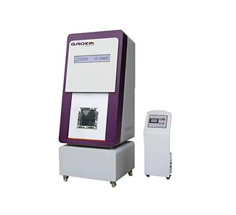 电池重物冲击试验机,电池检测仪器,GB31241电池冲击测试方法