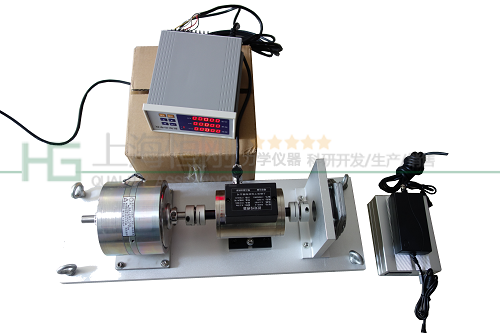 电磁阀扭矩测试仪图片