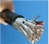 铝塑复合带绕包分屏总屏钢丝铠装本安型计算机电缆7X2X1.5