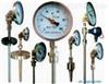 WSS-481F  0-150℃  L=150聚四氟防腐式万向型双金属温度计