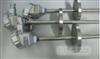 WRN-140无固定装置防爆热电偶
