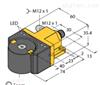 RI360P1-DSU35-CNX4-2H1650采购TURCK电感式旋转角度传感器