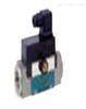 HD2K-020GM025Honsberg 德国 工控产品 流量开关HD2K系列