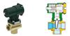 AVS Roemer电磁阀EGV系列 EGR-151-6C78-1BN-00